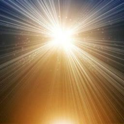 Image result for light bursting in