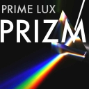Cover of track PRIZM by PrimeLux