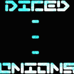 Cover of track Stitches by Diced Onions