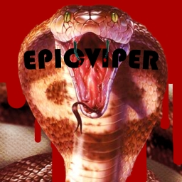 Avatar of user EpicViper