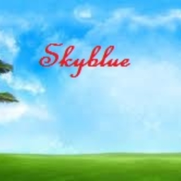 Avatar of user Skyblue