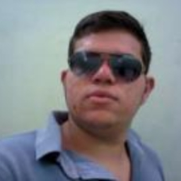 Avatar of user Marcelo Paz