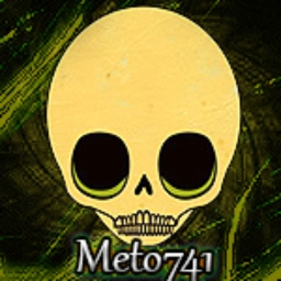 Avatar of user Meto741