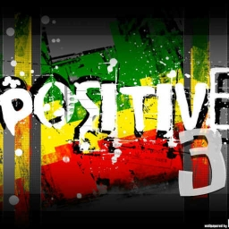 Cover of track Think Positively About Everything 3 by Triquend