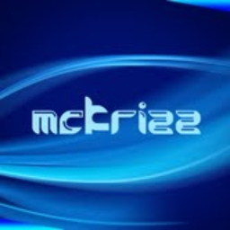 Avatar of user Mckrizz