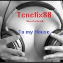 Cover of track To my House by tenefix88