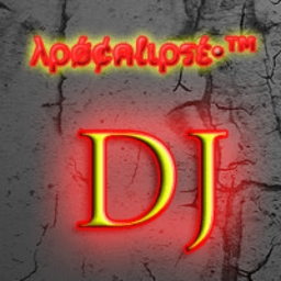 Avatar of user DJApokalipse