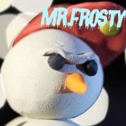 Avatar of user Mr. Frosty