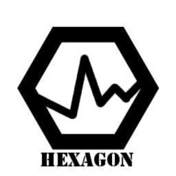 Cover of track Hexagon by EraTek