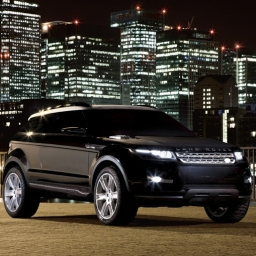 Avatar of user Land Rover
