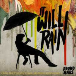 Cover of track Bruno Mars - It Will Rain (Jaysen Harrison's Remix) by The Bootleg Sampler