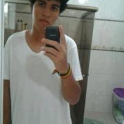 Avatar of user Lucas Rodrigues