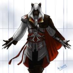 Avatar of user WolfAssassin20