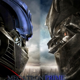 Avatar of user Megatron Prime