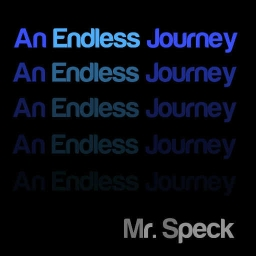 Cover of track An Endless Journey by Mr. Speck