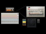 Cover of track Intro by Vylx