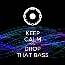 Cover of track Dat Bass by zFlushed