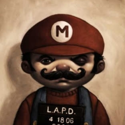 Cover of track Remembering Mario by KORNIKUS