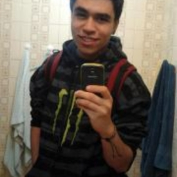 Avatar of user Mateus Galante