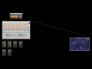 Cover of track CQ mix #2 by Jake Kenneke