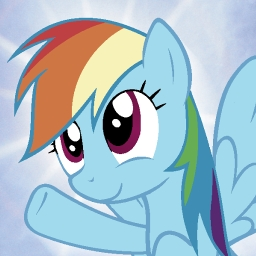 Avatar of user Pony Ups