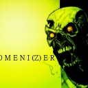 Cover of track Omenizer by TitanZ(i am back :D)