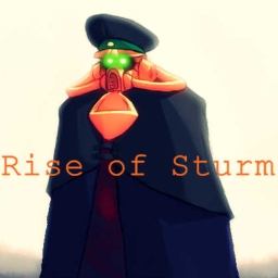 Cover of track Rise of sturm by TitanZ(i am back :D)