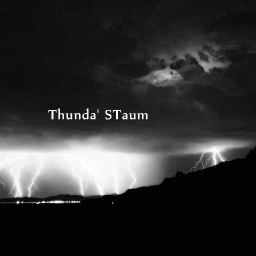 Cover of track Thunda' STaum by TitanZ(i am back :D)