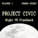 Cover of track Night VS Flashback by DJ.C9VIC