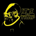 Cover of track It's a TRAP [Trap MIX] by mrZarb