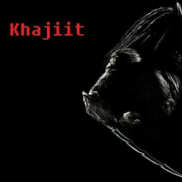 Cover of track Drum... And Also Bass (Slow DnB) by Khajiit