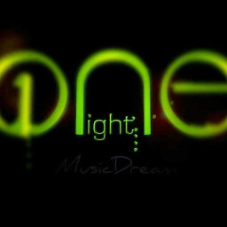 Cover of track One Night by MusicDream