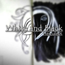 Cover of track White and Black by ヘラクレス HéRcUlEsX ヘラクレス