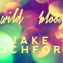 Cover of track Wild blood by Jake Rochfort