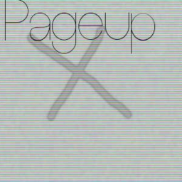 Cover of track undobcure by Pageup