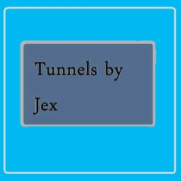 Cover of track Tunnels by Jex