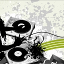Cover of track Hip Hop Mix by DJ Missile