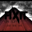 Cover of track FiX!T - On Top by Fixit