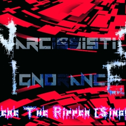 Cover of track Here The Ripper by narcissistic_ignorance