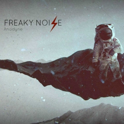 Cover of track It's True - Anodyne by Freaky Noize
