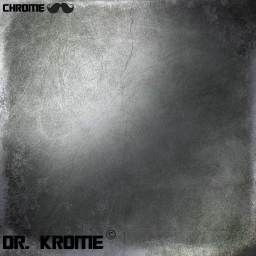 Cover of track 8-Bit Mix by Dr. Krome