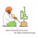 Cover of track Baba Charbooka from East by timothyfuccini