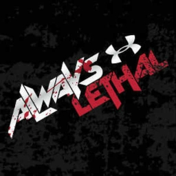 Cover of track Always Lethal by ☢CHΞRNOBYL☢