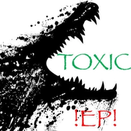 Cover of track FUZEDX-!TOXIC Monsters! by Tim Innamorato