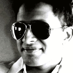 Avatar of user Kishore Jamsutkar