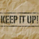 Cover of track Keep It Up by kopir ▒//^╧^//▒