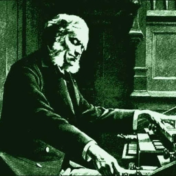 Cover of track ORGAN BOY by Hegel