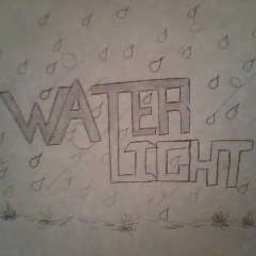 Cover of track WaterLight by ButterTrain