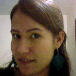 Avatar of user Daniela Carrascal Grisales
