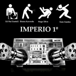 Cover of track Imperio 1º Preview New Base by DJ SantoS
